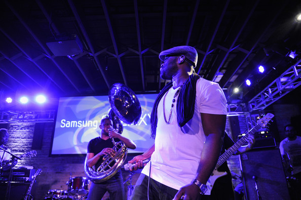 The Roots Take The Stage At SXSW + Steve Harvey Holds Annual 'Disney Dreamers Academy'