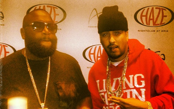 [Updated] Rapper French Montana Targeted In Philly Drive By Shooting, One Person Dies