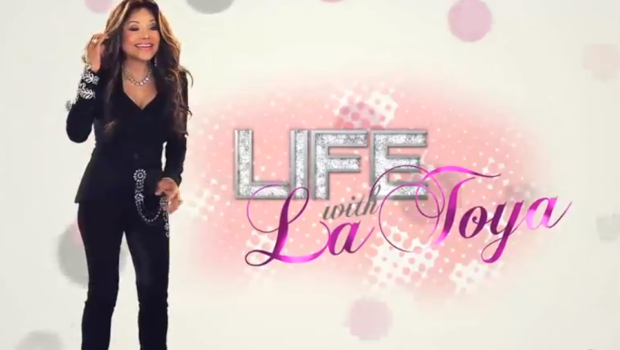 [WATCH] OWN Releases 'Life With La Toya Jackson' Reality Show Teaser
