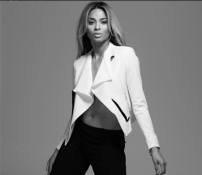 Ciara Gets Instagram Mushy With Boyfriend, Future And Shoots for 'Annex'  + Gabrielle Douglas Writing SECOND Memoir