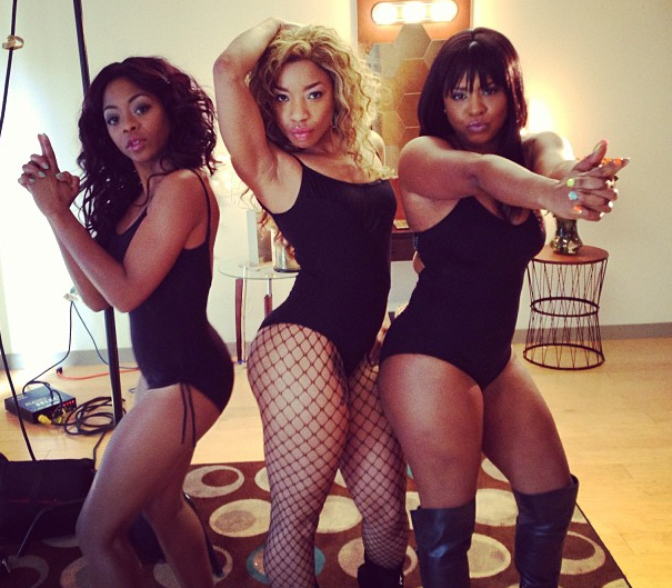 [WATCH] Torrei Hart Pokes Fun, Spoofs Beyonce's Controversial 'Bow Down'