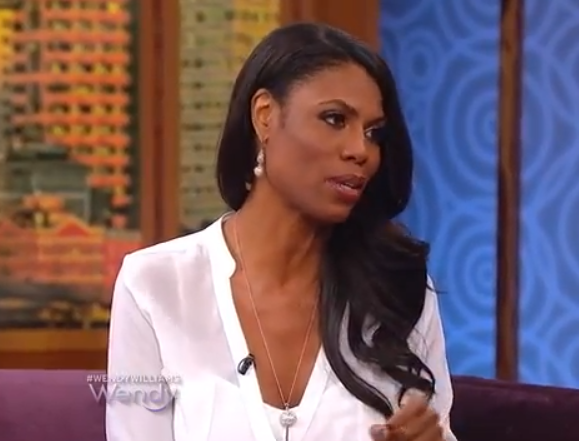 [WATCH] Omarosa Tells Wendy Williams The Real Reason She's Suing La Toya Jackson