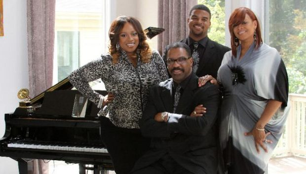 Another Reality Show For Saints : Karen Clark Sheard's Gospel Family Gets Reality Show