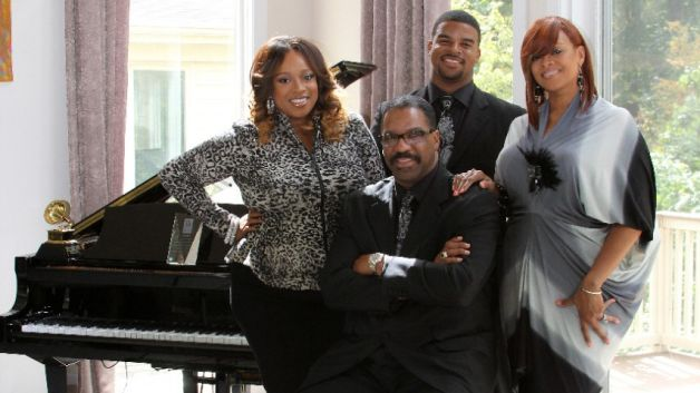 Karen clark sheard lands reality tv show on bet the sheards airs
