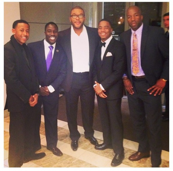 Tyler with Psi Chapter of Omega Psi Phi_thejasminebrand