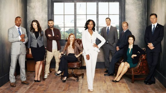 [Video] Missed It? Watch This Week's Episode of 'Scandal' x Episode 16, Season 2