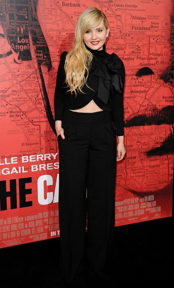 abigail breslin-the call movie premiere-the jasmine brand