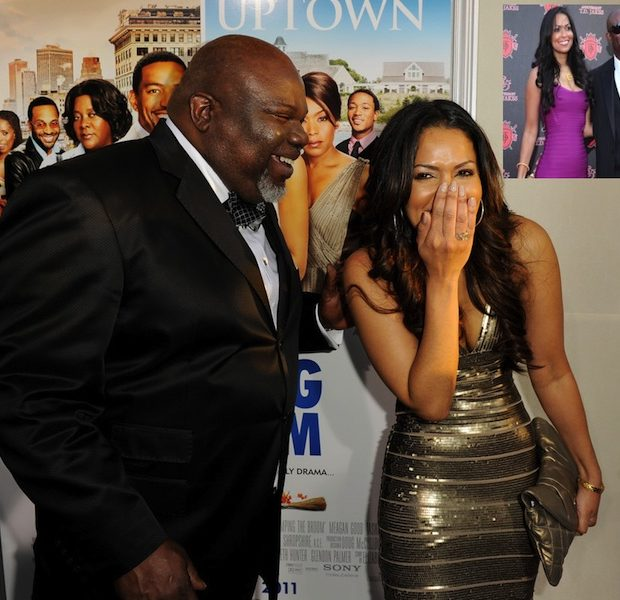 Woman Says Bishop TD Jakes Helped Hide Deion Sanders' Money for Prenup + Introduced Him to New Girlfriend, Tracey Edmonds