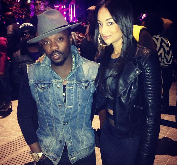anthony hamilton-draya-ciaa 2013-the jasmine brand