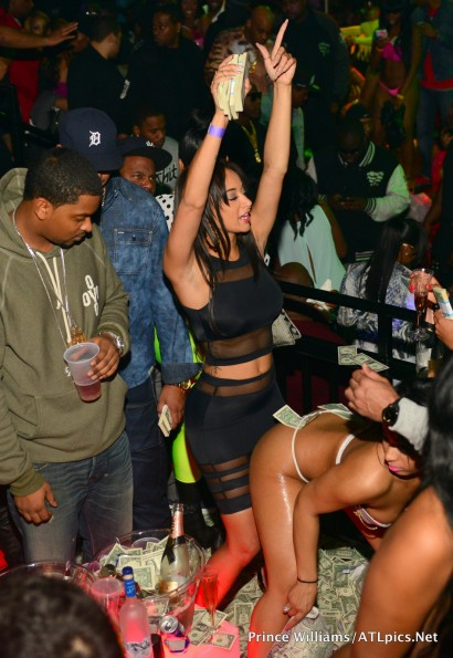 basketball wives-draya michele-ciaa strip club 2013-the jasmine brand