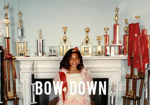 [New Music] Beyonce Unleashes Profanity & Texas Trillness In 'Bow Down/I Been On'
