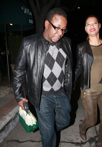 bobby brown-wife-dinner-the jasmine brand
