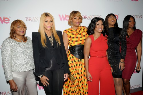 [Video] 'Braxton Family Values' Premiere Party Pops Off + Watch 1st Episode of Season 3
