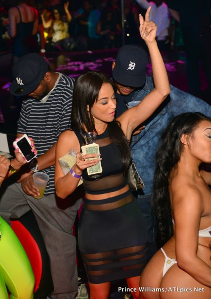 c-basketball wives-draya michele-ciaa strip club 2013-the jasmine brand