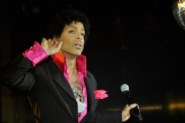 Prince Slaps Facebook & Google Bloggers With $22 Million Dollar Lawsuit