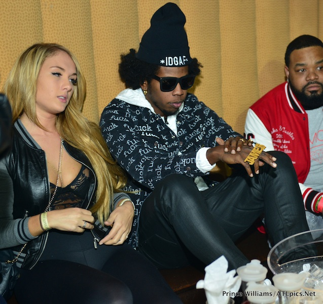 c-trinidad james-atl clubbin-with white girl-the jasmine brand