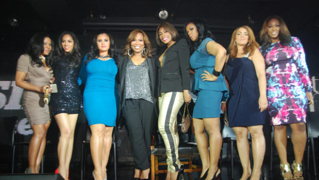 [Photos] 'The Gossip Game' Cast Kicks Off New Show With NYC Premiere