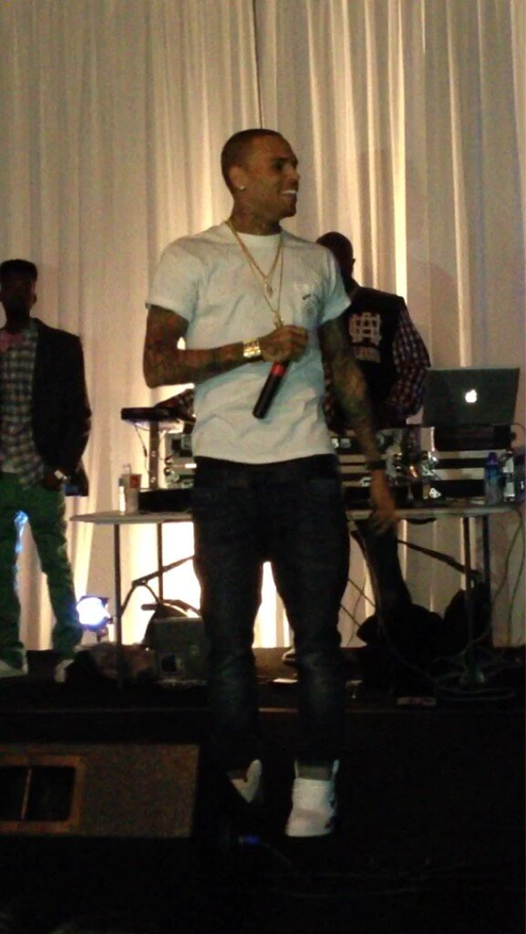 chris brown-ciaa 2013-the jasmine brand