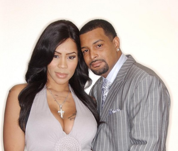 Deelishis & Estranged Husband