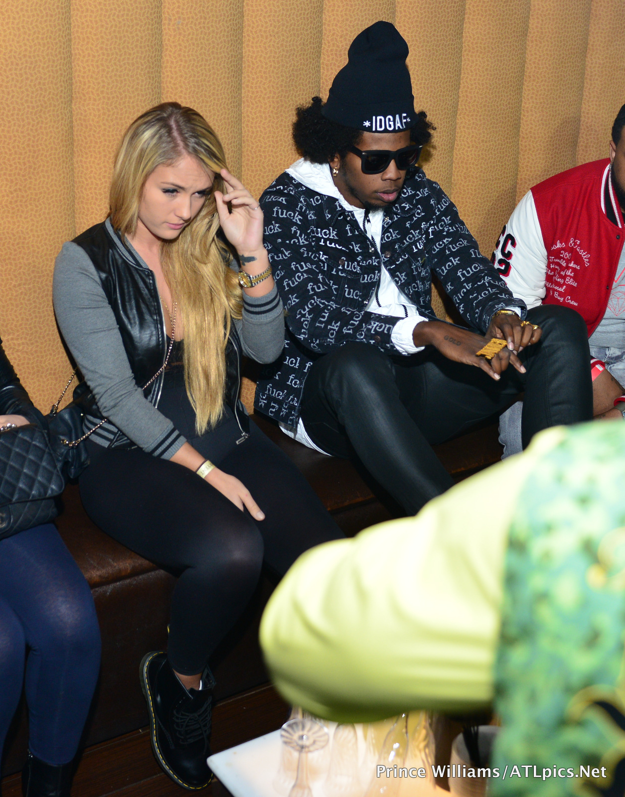 g-trinidad james-atl clubbin-with white girl-the jasmine brand