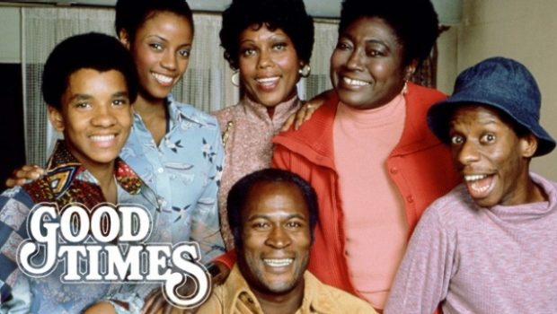 Classic Movie 'Good Times', Being Turned Into Film + Is Actress Michelle Williams Mocking Native Americans?