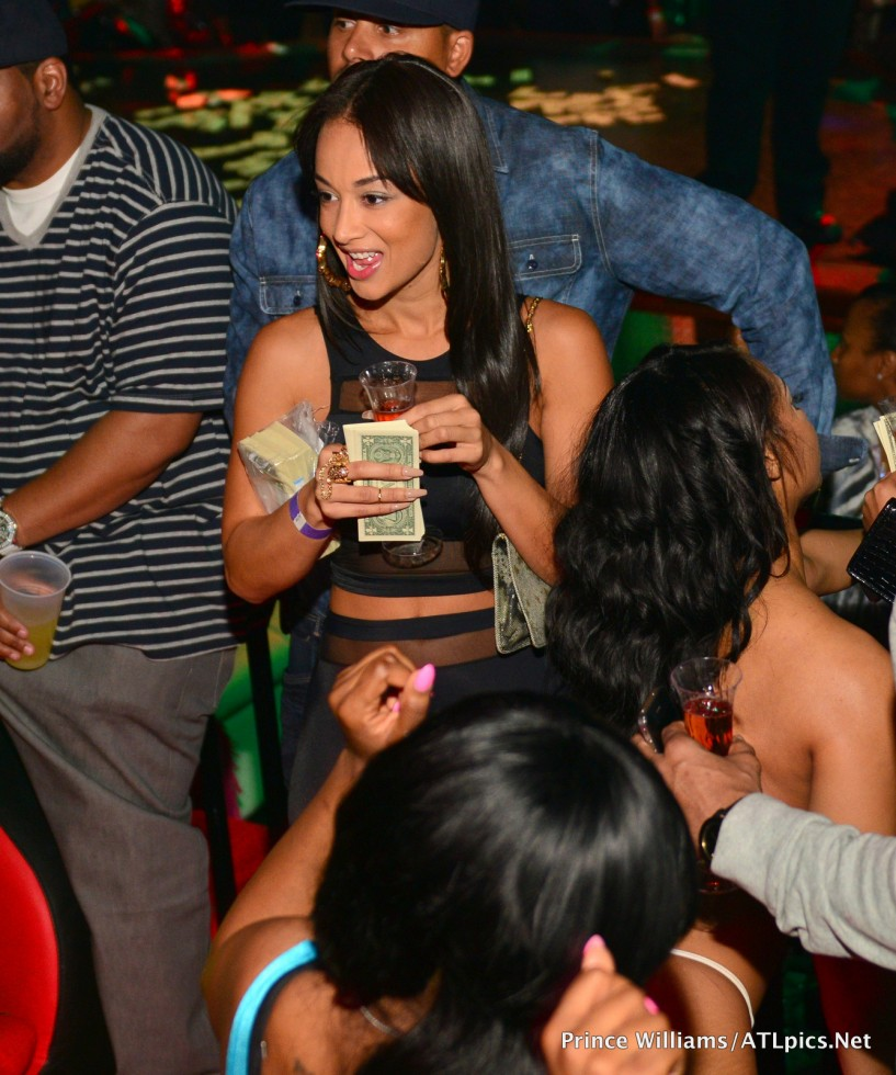 i-basketball wives-draya michele-ciaa strip club 2013-the jasmine brand