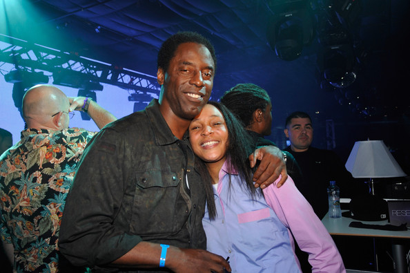 isaiah washington-snoop felicia pearson-sxsw 2013-the jasmine brand