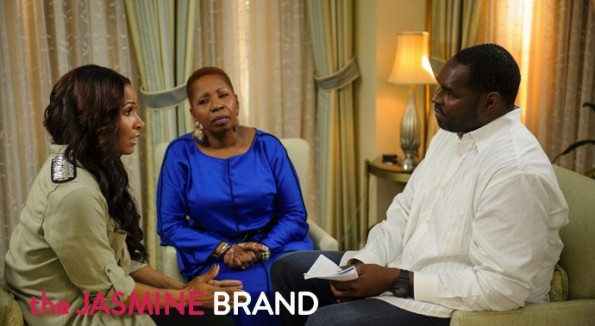 iyanla vanzant-fix my life-dmx-rhoa sheree bob whitfield-the jasmine brand