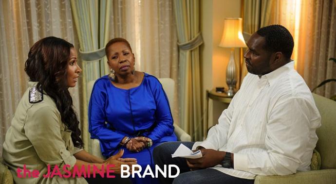 iyanla vanzant-fix my life-dmx-rhoa sheree bob whitfield-the jasmine brand