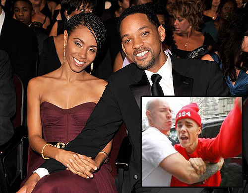 jada pinkett smith-says justin bieber is bullied-facebook message-the jasmine brand