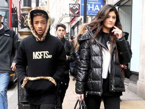 Jaden Smith Dating Kim Kardashian's Little Sister + 12 Former Florida A&M Band Members Being Charged With Manslaughter for Band Hazing