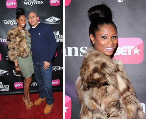 Ex Basketball Wives' Jennifer Williams Admits To Rebounding After Divorce With Eric Williams