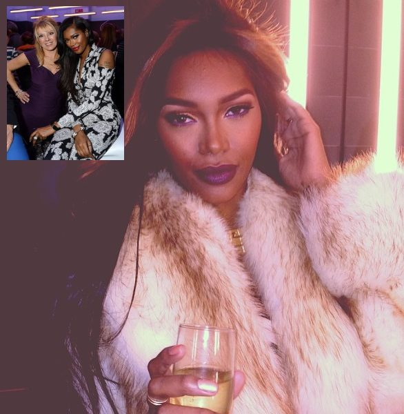 Jessica White Gets Her Own Reality Show + Elisabeth Hasselbeck Is Leaving The View