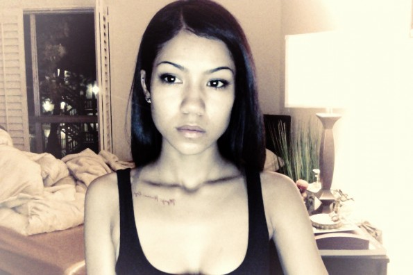 jhene aiko-everything must go-new music-the jasmine brand