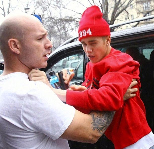 [Video] Justin Bieber Is Having The Jasmine Brand's 'Worst Week Ever'