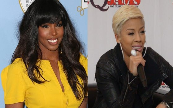 Kelly Rowland Responds to Keyshia Cole's Super Bowl Diss: 'We Matter To A Lot More People, Than Her'