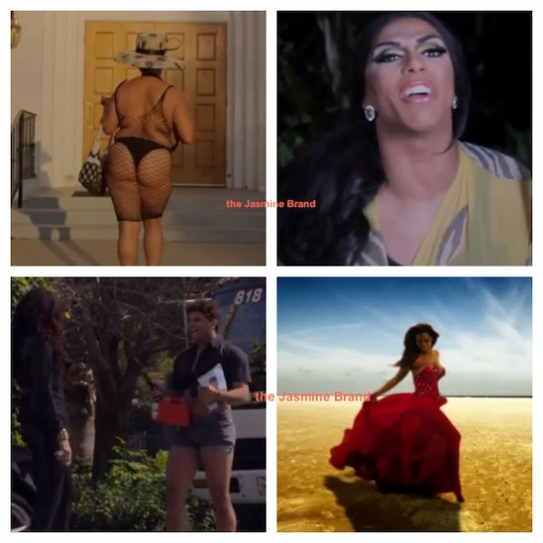 kenya moore-gone with the wind fabulous video-b-the jasmine brand