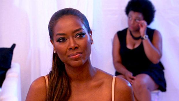RHOA's Porsha Stewart Says She Was Blindsided by Divorce + Kenya Moore Responds to Split