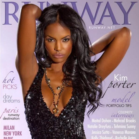 kim porter-runway magazine 2013-the jasmine brand