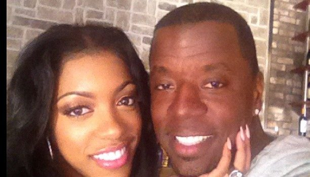 RHOA's Kordell Stewart Says Marriage Irretrievably Broken, Porsha Remains Mum On Twitter