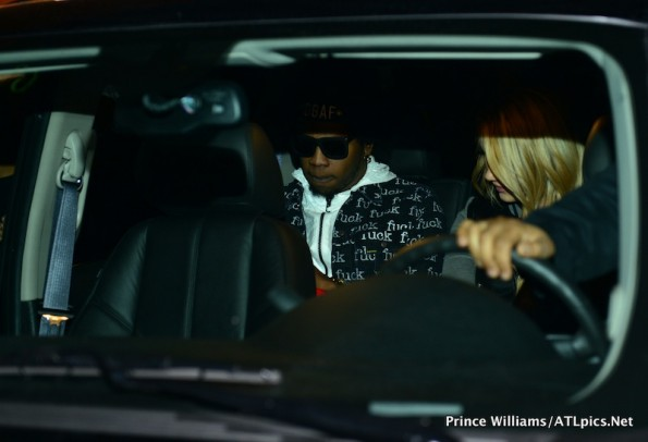 l-trinidad james-atl clubbin-with white girl-the jasmine brand