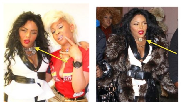 Lil Kim Says Media Photoshopped Her Face & Is Trying To Sabotage Her Image