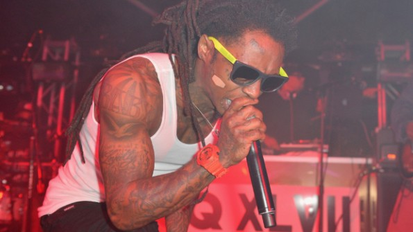 lil wayne-tweets after hosptial release-the jasmine brand