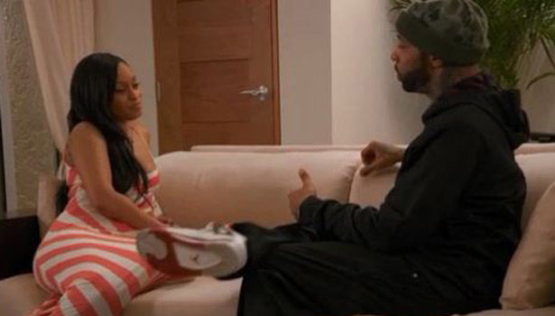 [WATCH] Love Hip Hop NY Episode 11 + Are Tahiry & Joe Budden Reunited for Good?