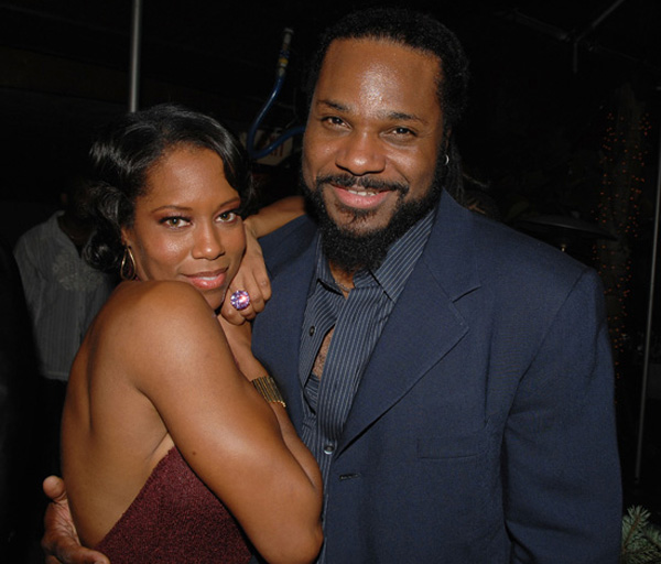 [UPDATED] Regina King Responds to Malcolm Jamal Warner Break-Up + Source Says She Was Blind-Sided