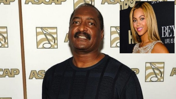 mathew knowles-says beyonce did not fire him-the jasmine brand