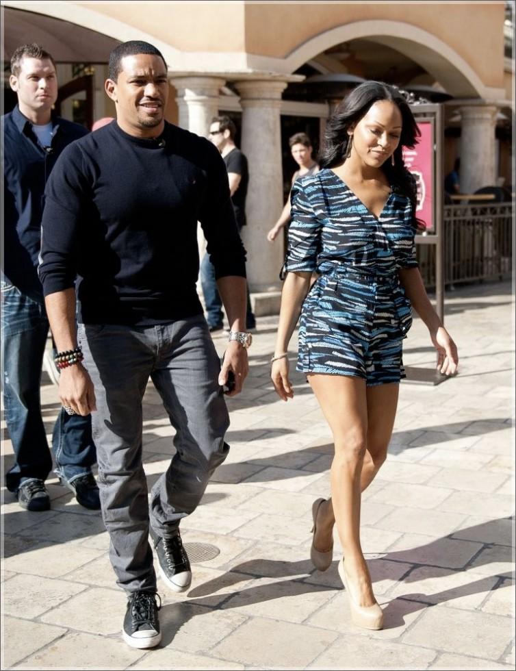 meagan good-laz alonso-nbc deception cancelled-the jasmine brand