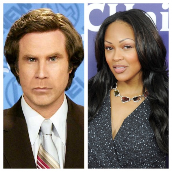 meagan good-ron burgandy-anchorman sequel-the jasmine brand