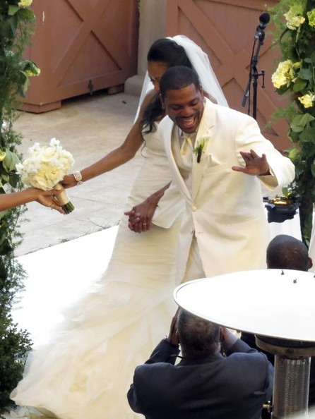 mekhi phifer-wedding-c-the jasmine brand