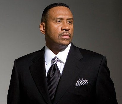 Radio Personality Michael Baisden Says He Was Kicked Out Of Studio